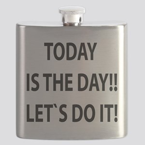 Let`s do it! Flask