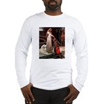 The Accolade & Great Pyrenees Long Sleeve T-Shirt