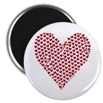 Heart of Hearts Magnet