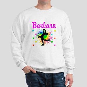 SKATING SENSATION Sweatshirt