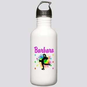 SKATING SENSATION Stainless Water Bottle 1.0L