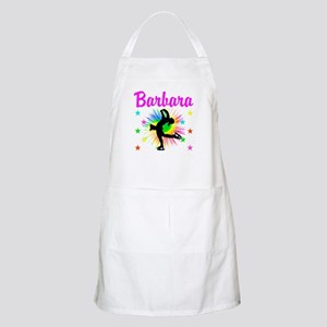 SKATING SENSATION Apron