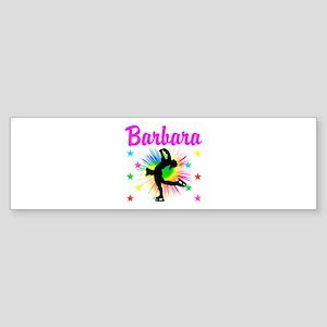 SKATING SENSATION Sticker (Bumper)