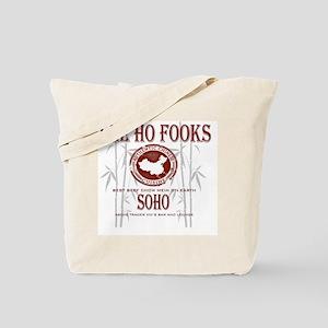 Werewolves of London Lee Ho Fooks Tote Bag