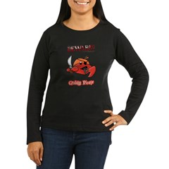Crabby Pirate T-Shirt