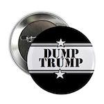 "Dump Trump - 2.25"" Button"