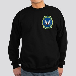 609th AIS Sweatshirt (dark)