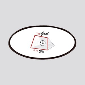Goal Win Patches
