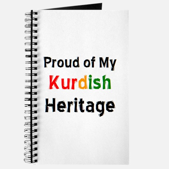kurdish heritage Journal