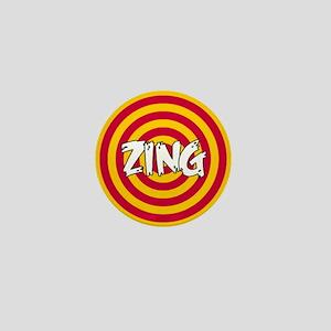 Wizz! Bang! Pop! Mini Button