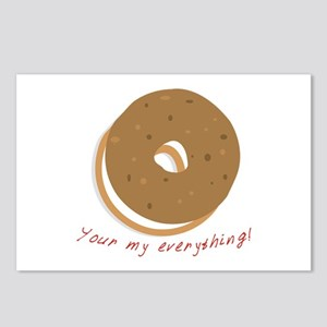 bagle_Your my everything! Postcards (Package of 8)