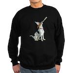 American Foxhound Party Sweatshirt (dark)