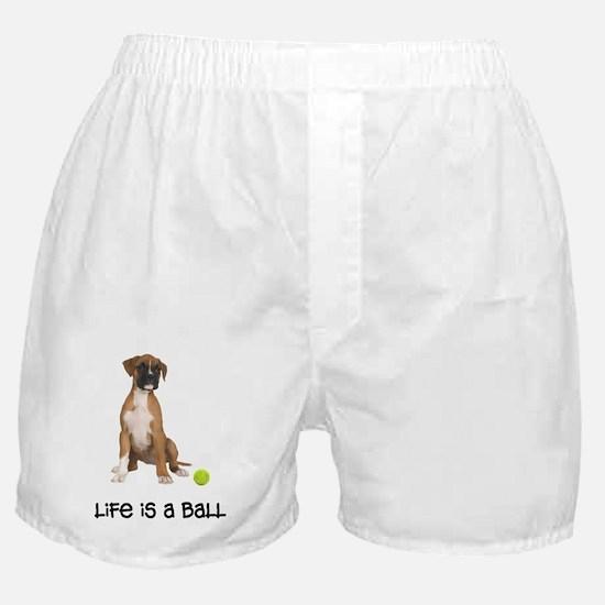 Boxer Life Boxer Shorts