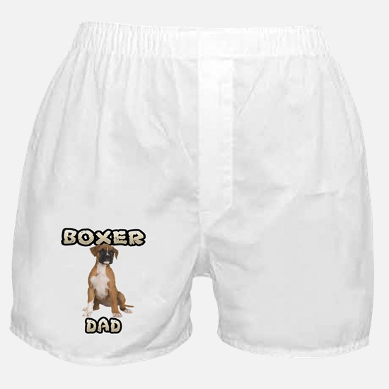 Boxer Dad Boxer Shorts