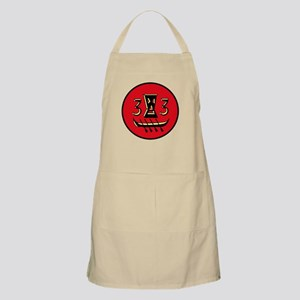 DESRON 33 US Navy Destroyer Squadron Militar Apron
