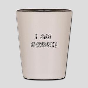 Groot Shot Glass