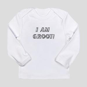 Groot Long Sleeve T-Shirt