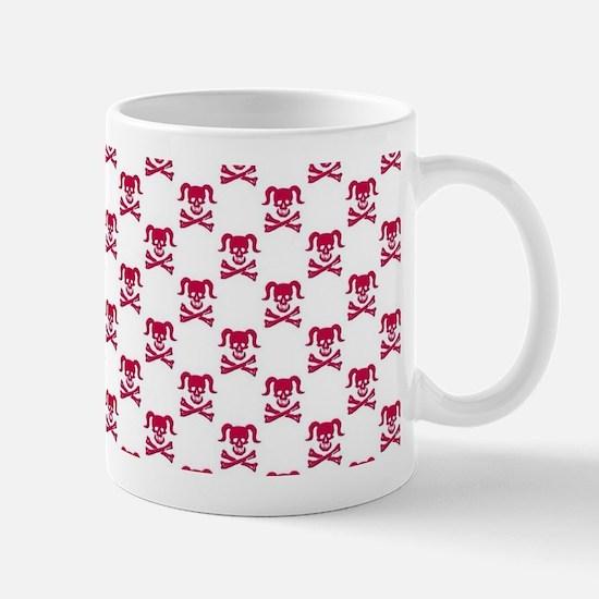 Dirty Girly Mugs