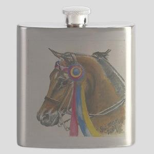 Morgan English Pleasure II Flask