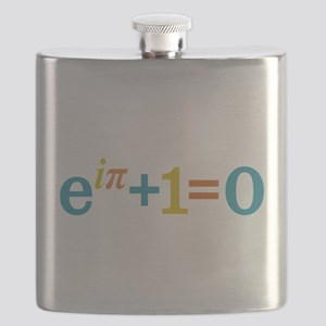 Eulers Identity Flask