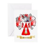 Heinritze Greeting Card
