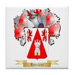 Heinlein Tile Coaster