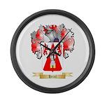 Heinl Large Wall Clock