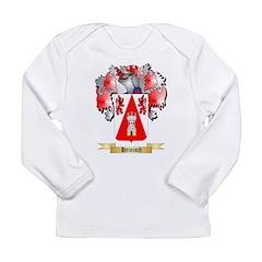 Heinisch Long Sleeve Infant T-Shirt