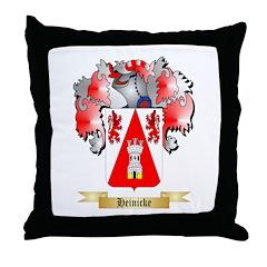 Heinicke Throw Pillow