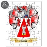 Heiner Puzzle