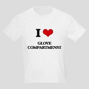 I Love Glove Compartmenst T-Shirt