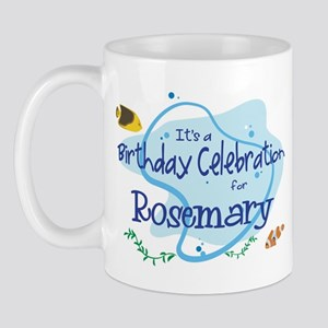 Celebration for Rosemary (fis Mug
