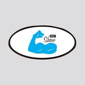 Gun Show Patches