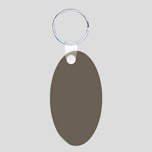 Blank Guitar Pick Keychains