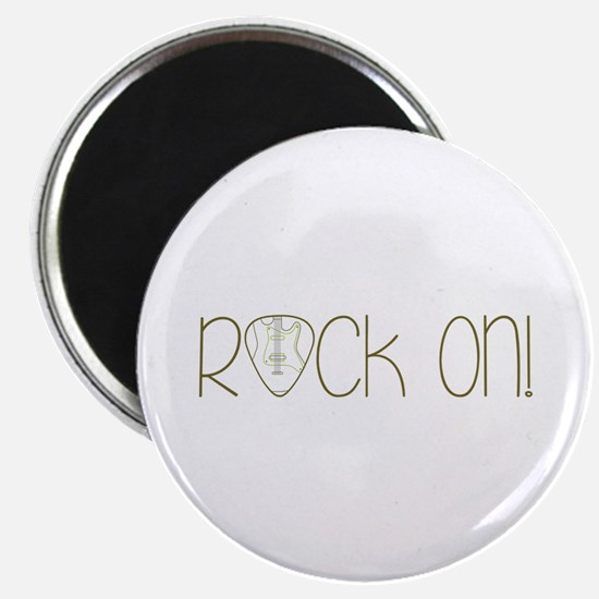 Rock On Magnets