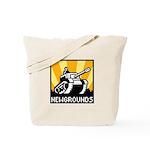 NG Tote Bag