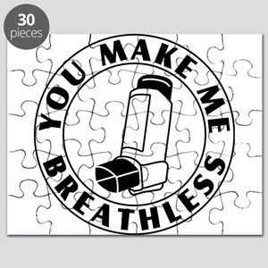 Asthma - Breathless Puzzle