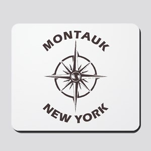 New York - Montauk Mousepad