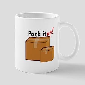Pack It Up Mugs