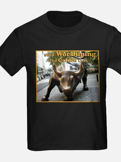 The Golden Calf T-Shirt