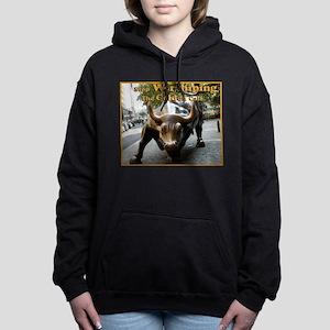 The Golden Calf Women's Hooded Sweatshirt