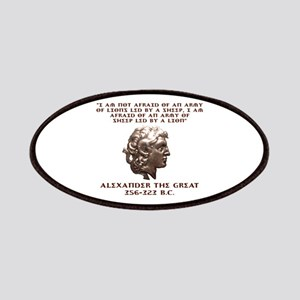 Alexander the Great Patches