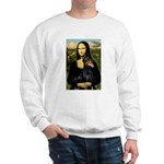 Mona's Doberman Sweatshirt