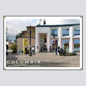 Plaza de Quevedo Banner