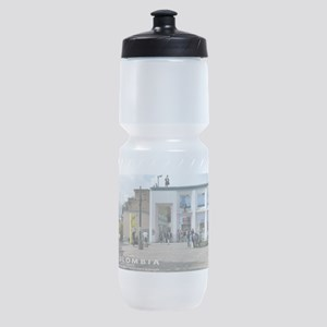 Plaza de Quevedo Sports Bottle
