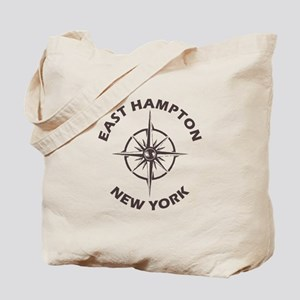 New York - East Hampton Tote Bag