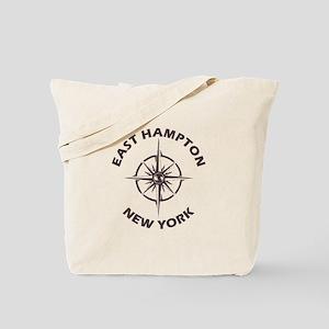 New York - East Hampton Tote Bag