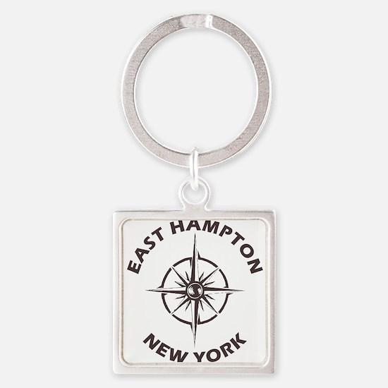 New York - East Hampton Keychains