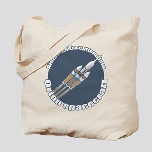 Orion American Exceptionalism Tote Bag