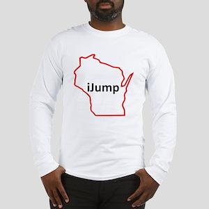 iJump Long Sleeve T-Shirt